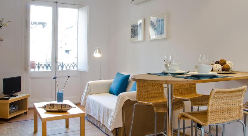 Ripoll Apartments (Barcelona)