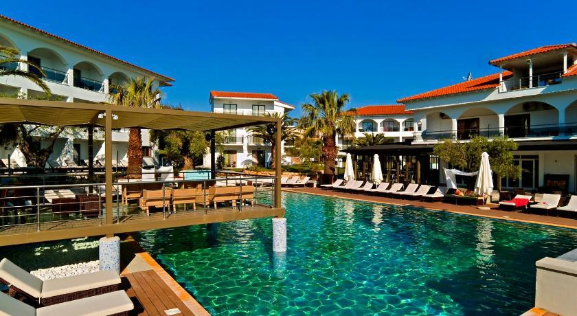 Flegra Palace, Hotel, Pefkohori, Halikidiki, 63085, Greece