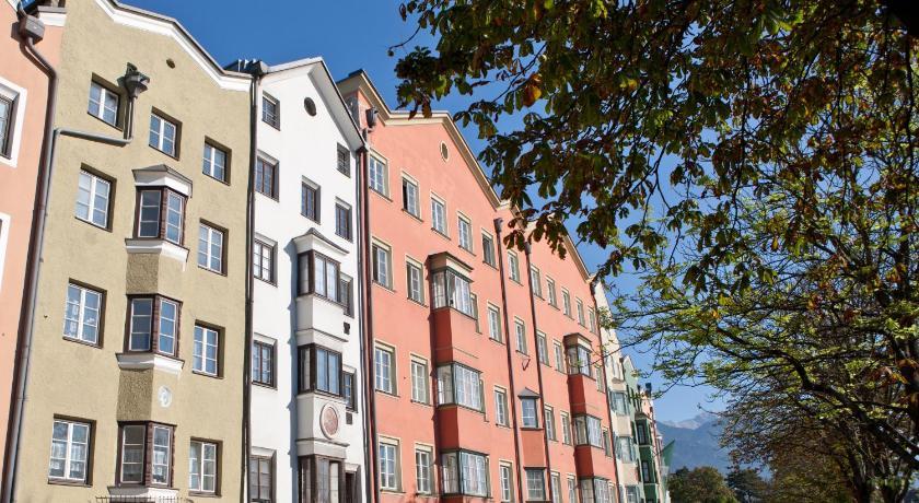 Appartement-Innsbruck (Innsbruck)