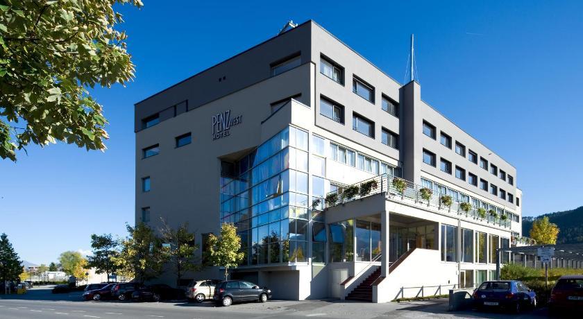 Hotel Penz West (Innsbruck)