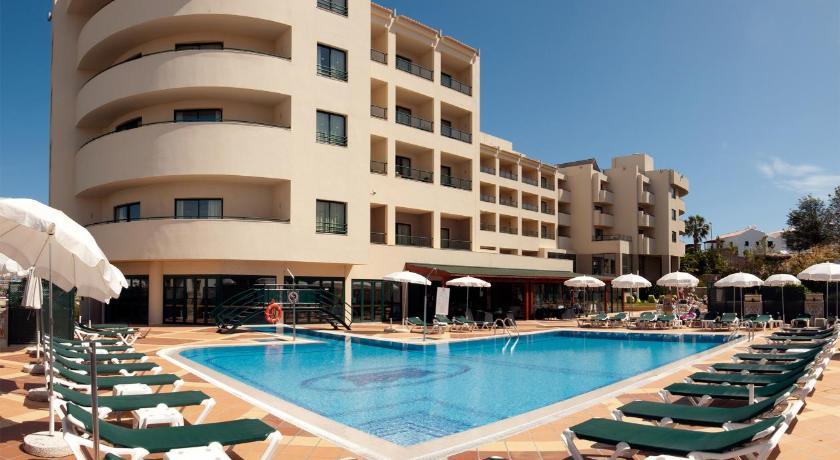 Hotel Spa Atlantico Booking