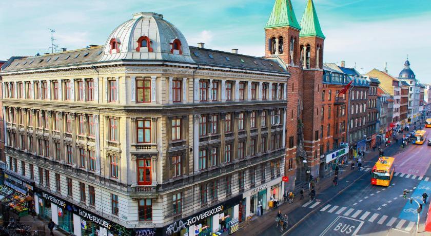 Hotel Nora Copenhagen in Kopenhagen