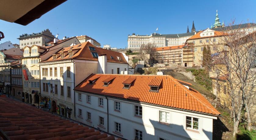 Little Quarter Hostel (Prag)