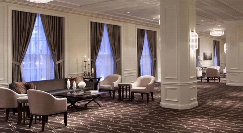 カナダ,バンクーバー,ローズウッド ホテル ジョージア(Rosewood Hotel Georgia)