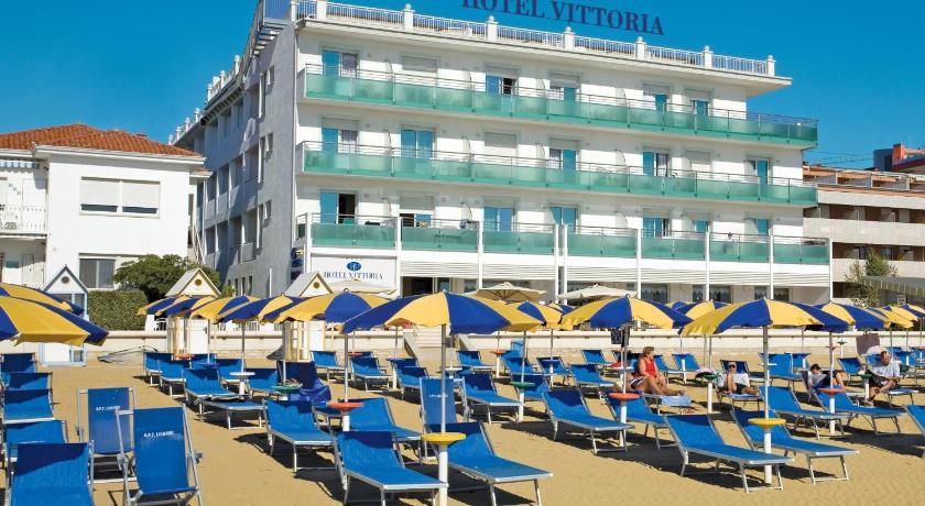 Hotel Vittoria (Lignano)
