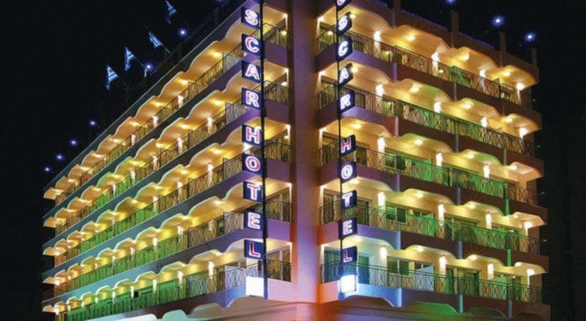 Athens Oscar Hotel (Athen)