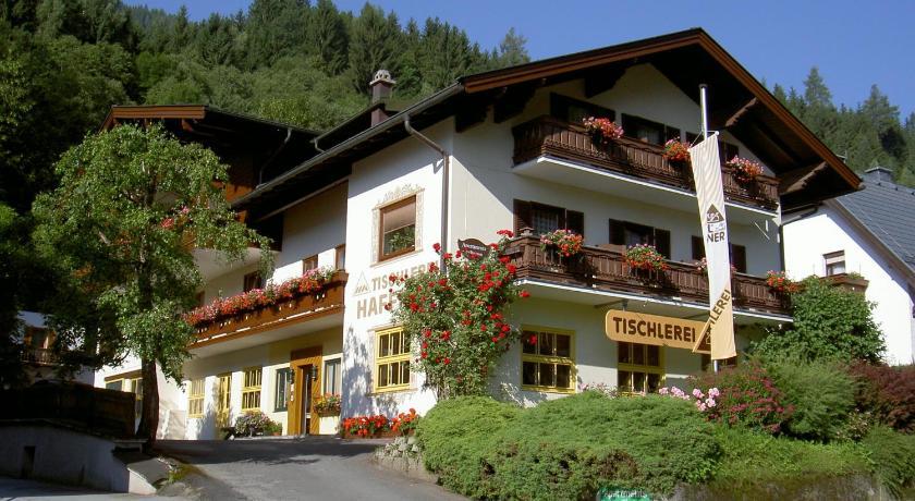 Gästehaus Haffner (Zell am See)