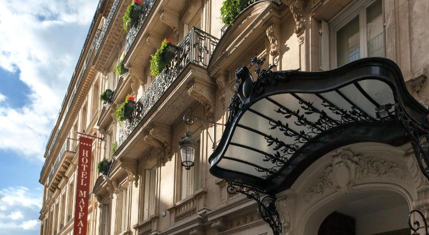 Hôtel Mayfair Paris (Paris)