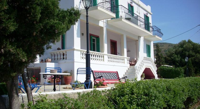 Blue Dolphin, Hotel, Batsi, Andros, 84503, Greece