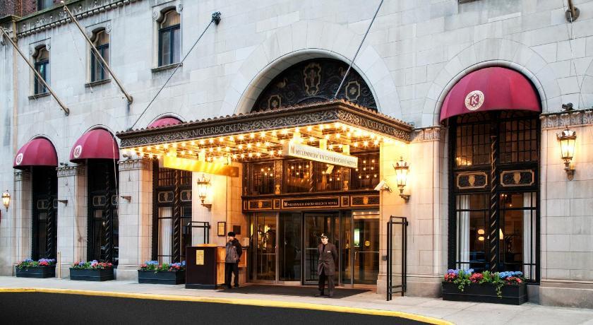 Millennium Knickerbocker Hotel (Chicago)