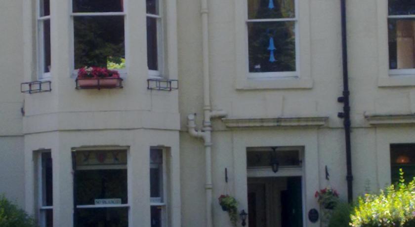 Mackenzie Guest house (Edinburgh)