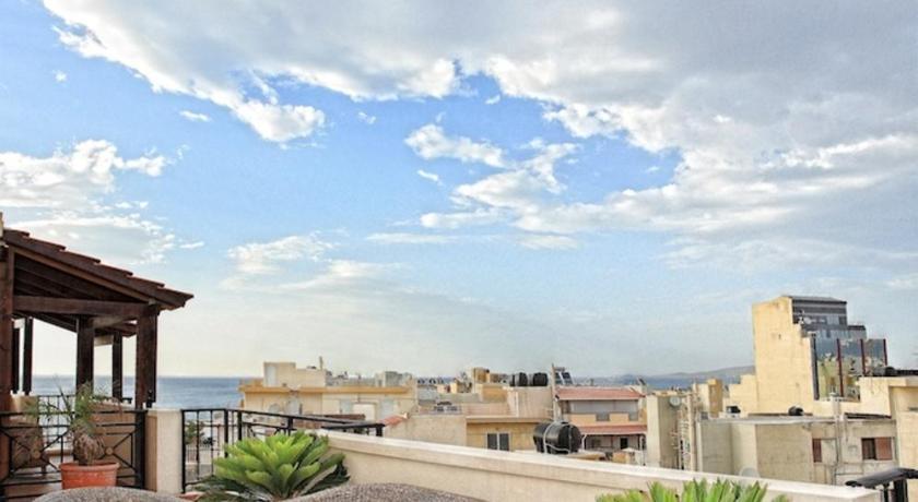 Booking.com: Kastro Hotel - Heraklion, Grecia