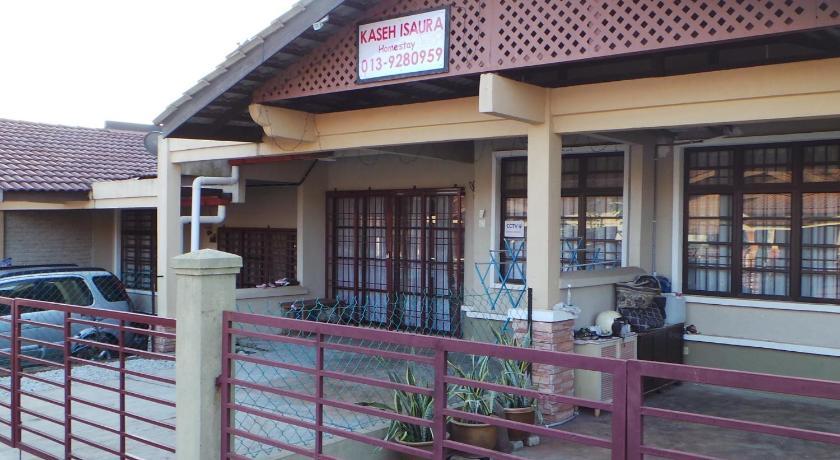 Kaseh Isaura Homestay