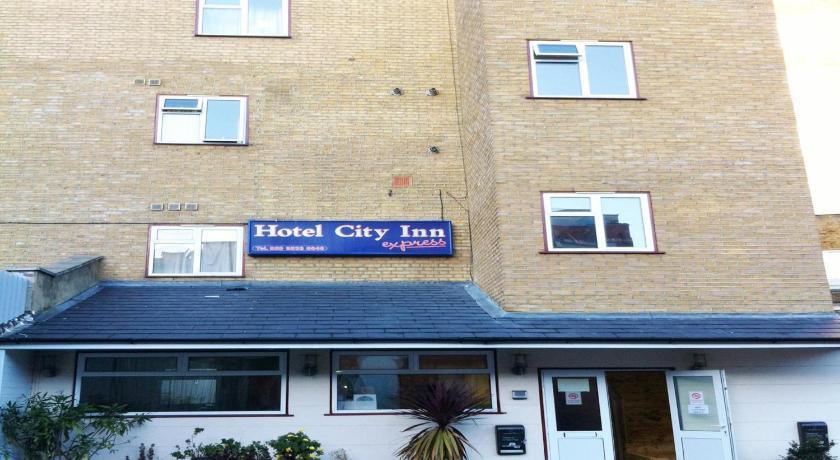 London Escorts Near City Inn Express Hotel