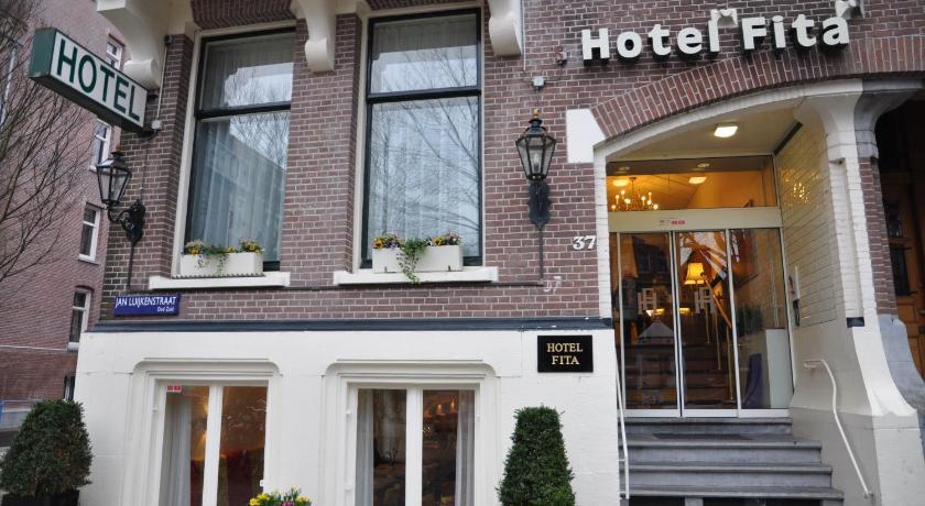 Hotel Fita (Amsterdam)