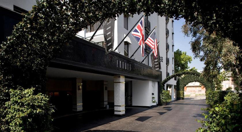 アメリカ,ロサンゼルス,ザ ロンドン ウエスト ハリウッド(The London West Hollywood)