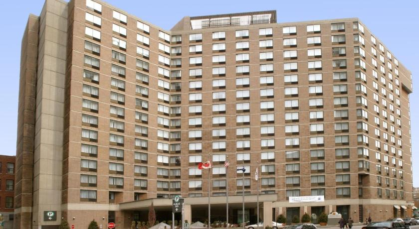 Mcgill Residence Tours