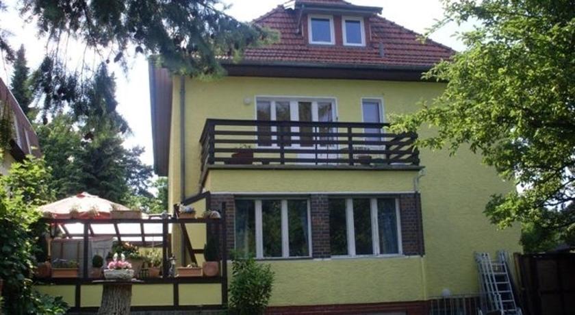 Haus Blankenberg in Berlin