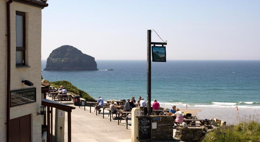 luxury self-catering cottage holidays in cornwall