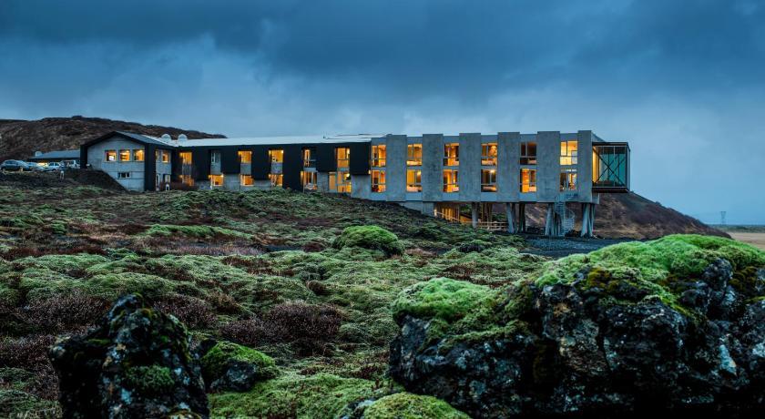 Ion Adventure Hotel Spa