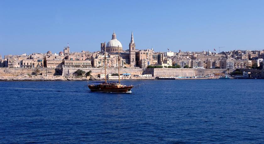 Luxury Options in Sliema, Malta