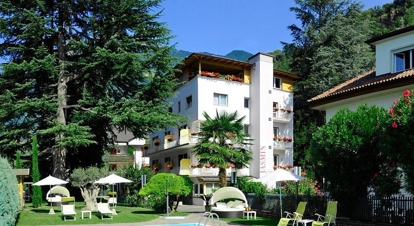 Hotel Jasmin (Meran)