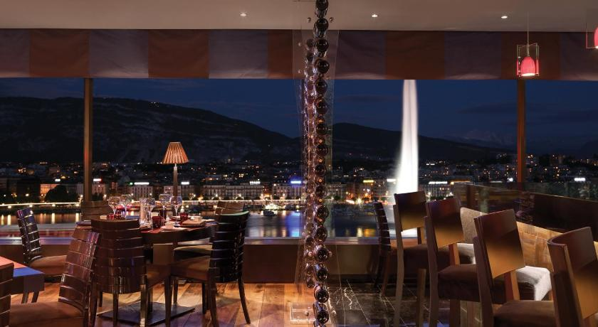 スイス,ジュネーブ,グランド ホテル ケンピンスキー ジュネーブ(Grand Hotel Kempinski Geneva)
