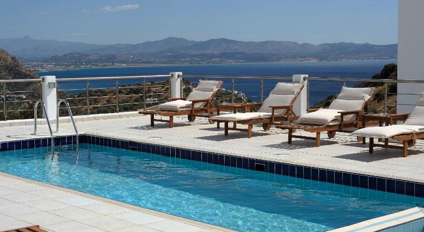 Lenikos Resort, Hotel, Agia Galini, Rethymno, 74056, Greece