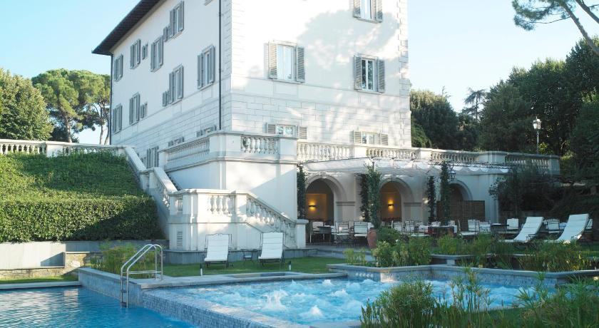 Villa La Vedetta (Florenz)