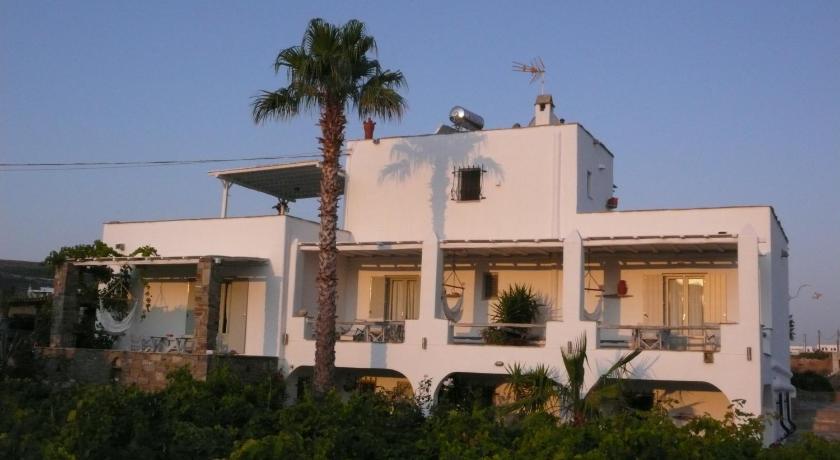 Paros Apartments, Apartment, Kakapetra str.25, Paros, 84400, Greece