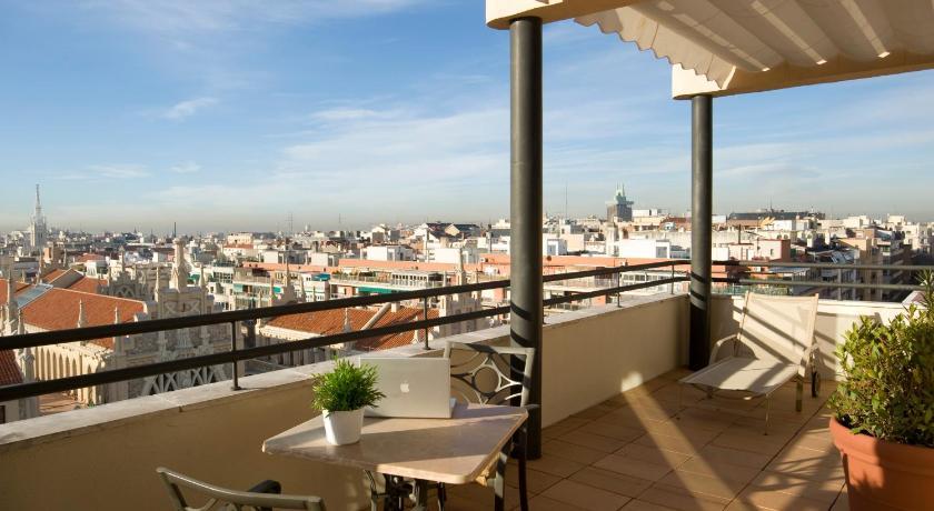 Aparthotel Ramon de la Cruz 41 (Madrid)