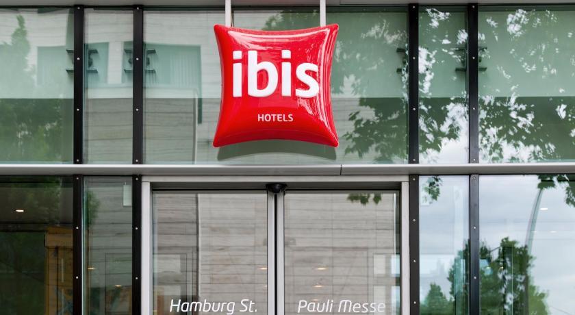 ibis Hotel Hamburg St. Pauli Messe (Hamburg)