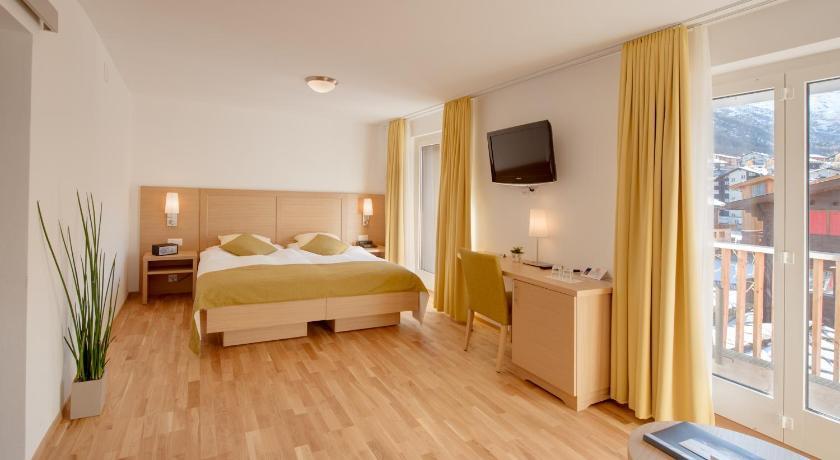 スイス,ツェルマット,ホテル ブリストル(Hotel Bristol)