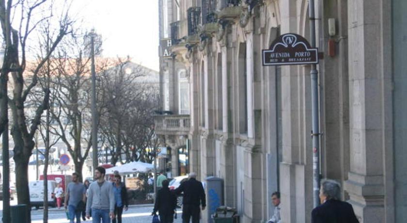 Avenida Porto - Bed & Breakfast (Porto)