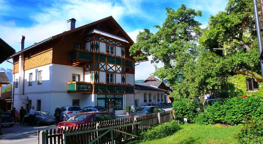 Hotel Gasthof zum Hirschen in Altaussee