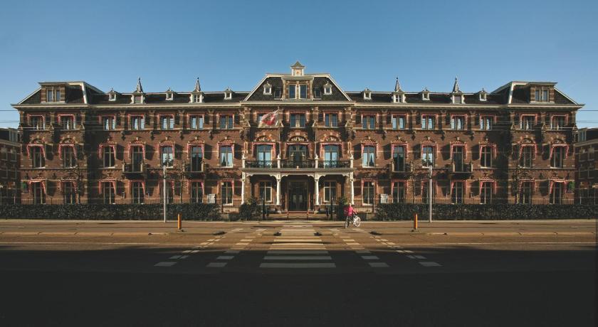 Hampshire Hotel - The Manor Amsterdam (Amsterdam)