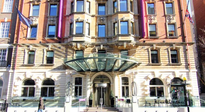 London Escorts Near Ambassadors Bloomsbury