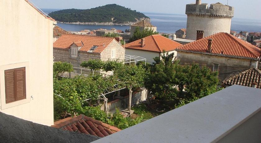 Apartments Marevista (Dubrovnik)