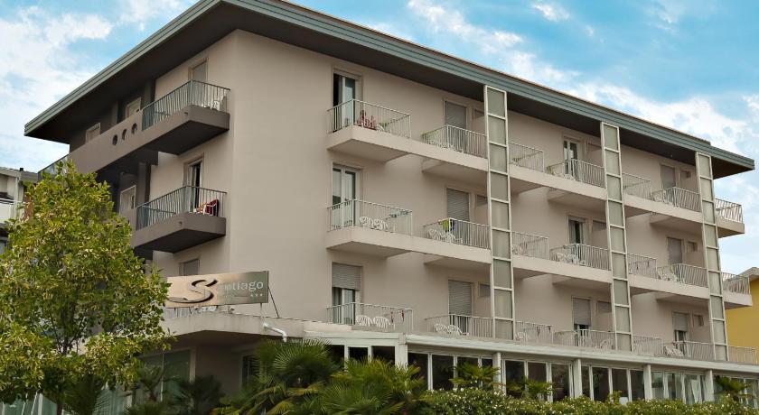 Hotel Santiago (Jesolo)