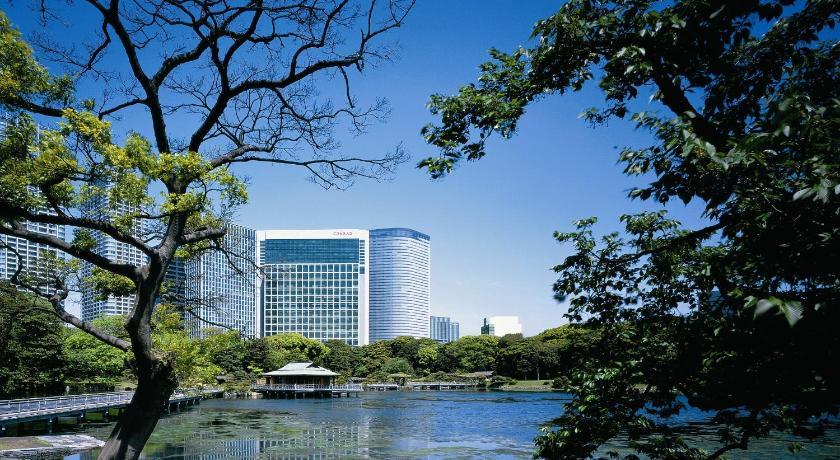 日本/東京,東新橋,コンラッド東京(Conrad Tokyo)