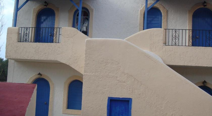 Maria-Flora Apartments, Apartment, Eleftherias 40, Hersonissos, 70014, Greece