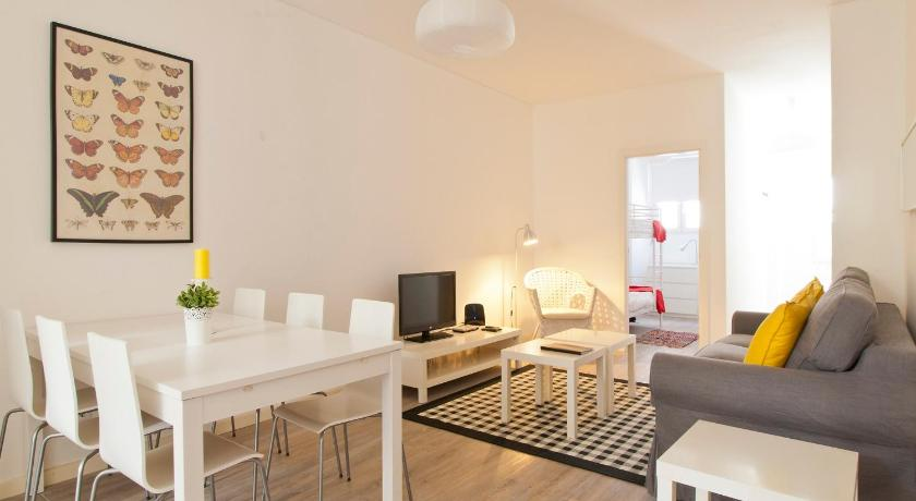City Stays Principe Real Apartments (Lissabon)