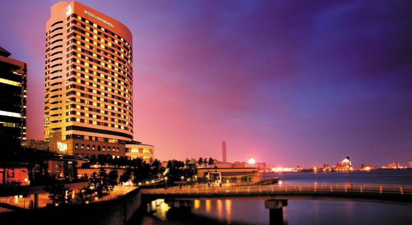 日本,東京,ホテルインターコンチネンタル東京ベイ(HotelInterContinentalTokyo Bay)