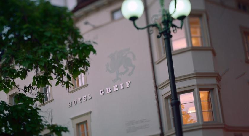 Hotel Greif (Bozen)