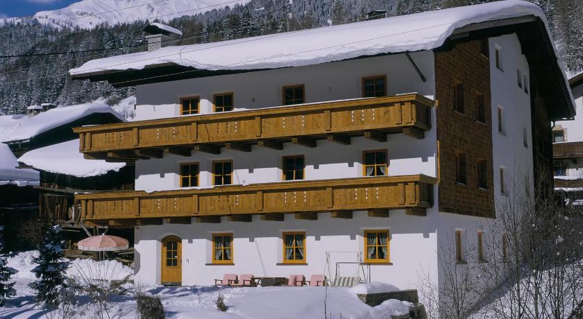 Brunnenhof (Pettneu am Arlberg)