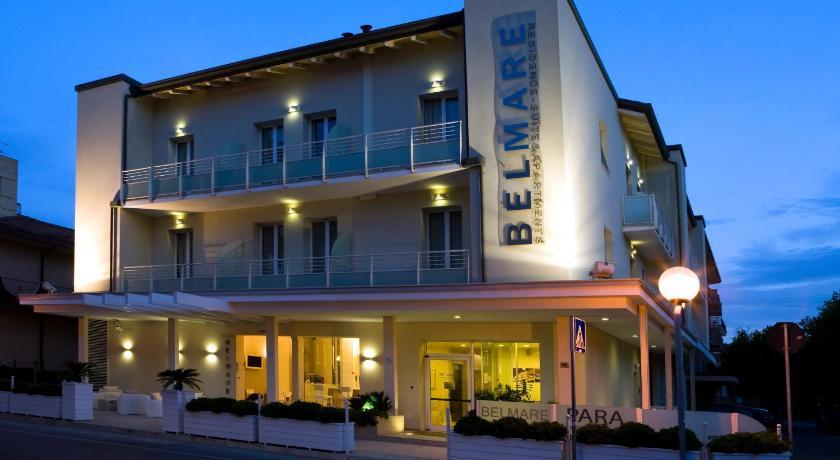 Residence Belmare (Rimini)