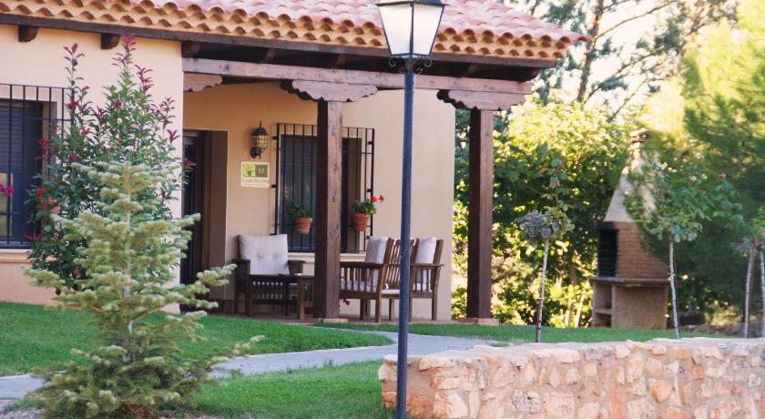 Casa rural casas cortijo bellavista alcaraz - Casas rurales diferentes ...