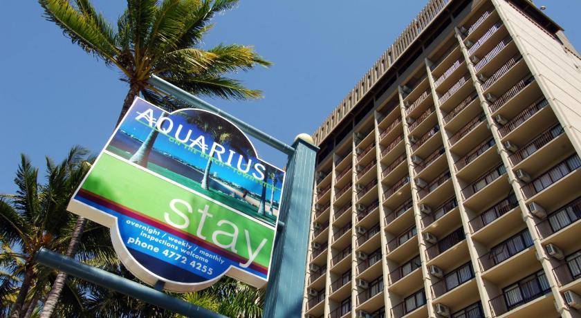 Condo Hotel Aquarius On The Beach