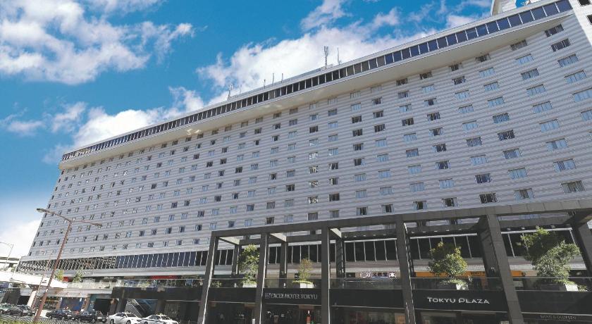 日本/東京,千代田区永田町,赤坂エクセルホテル東急(Akasaka Excel Hotel Tokyu)
