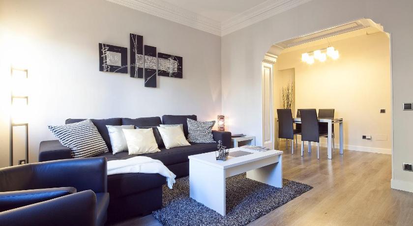 KeyBarcelona apartments (Barcelona)